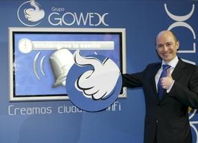 Escándalo Gowex: el máximo responsable dimite tras reconocer que sus cuentas eran falsas