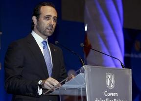 Otra región del PP pide el rescate: Baleares necesita 355 millones