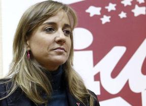 IU-Madrid avala la candidatura de Tania Sánchez por los pelos: 58 votos a favor, 22 en contra y 56 abstenciones