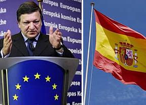 Pánico en la Comisión Europea a una victoria electoral de los 'eurófagos' o de la extrema derecha