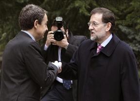 El déficit del desastre: ¿de quién es la culpa? ¿De Zapatero o de las autonomías, casi todas del PP?