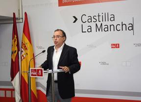 Mora 'no entiende' cómo Junta y Diputación discrepan sobre el Hospital Provincial de Toledo