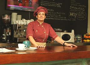 Intríngulis, o cómo rescatar el viejo concepto de casa de comidas en el corazón de Madrid