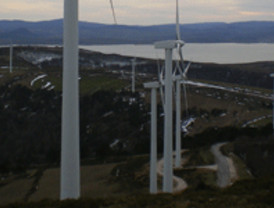 Iberdrola Renovables aumentó su producción en la Comunidad en un 8,6% durante 2010
