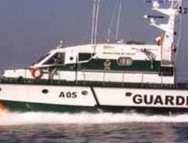 Suspenden sin resultado el operativo de búsqueda del buceador desaparecido en Águilas (Murcia)