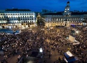 Las Mareas convocan un 'Plebiscito Ciudadano': éstas son las preguntas que planteará