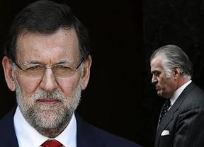 Bárcenas y Lapuerta, acusados, entre otros delitos, de pertenecer a una organización criminal