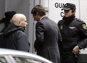 Goirigolzarri declara ante el juez que negar la realidad de Bankia 'no llevaba a ningún lado'