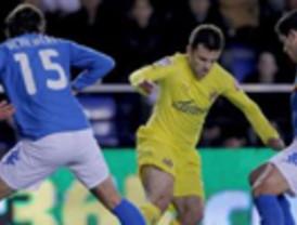 El Villarreal pasa a cuartos tras una épica victoria ante el Valencia (4-2)
