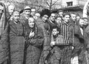 Las víctimas españolas de los campos nazis ven cómo la reforma de la Justicia Universal da 'carpetazo' a sus causas