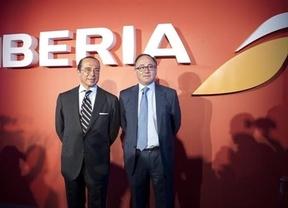 Luis Gallego sustituirá a Antonio Vázquez, el ideólogo de la fusión Iberia-IAG