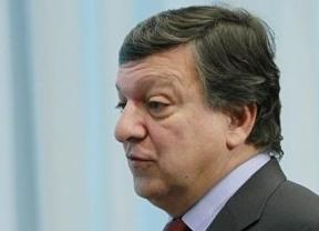 Barroso habla ya de reforzar el Fondo de rescate para dar garantías a España
