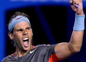 Nadal no tiene dudas sobre su juego a pesar de los últimos resultados y debuta en el Masters 1000 de Roma