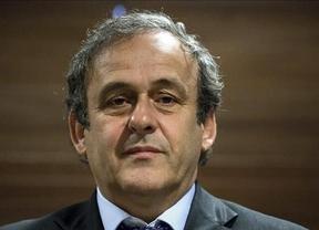 Platini, implicado en el turibio asunto del Mundial de Catar