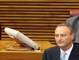 Blanco presiona a Rajoy y le exige que se prionuncie sobre los trajes de Camps