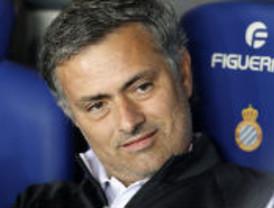 Mourinho olvida que Cataluña le hizo grande