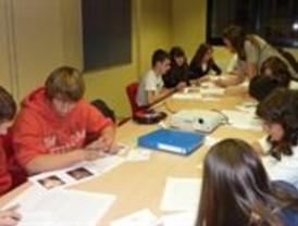Más de 4.500 alumnos se benefician este curso de la Beca 6.000