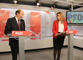 El PSOE convierte la elección del secretario general en unas primarias: votarán todos los militantes