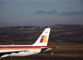 El aeropuerto de Albacete perdió más de la mitad de los viajeros en 2012
