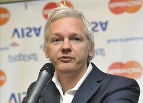 Julian Assange no celebra la victoria de Obama: