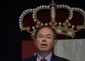 García-Escudero defiende el reinado de Juan Carlos ante la