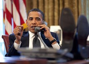 Obama salva otro 'match ball': evita otro colapso de la Administración con un aumento del límite de endeudamiento hasta 2015