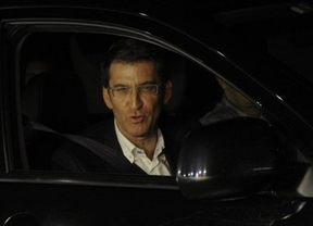 Feijóo: matar al delfín o cómo dañar la imagen del que todos ven como sucesor de Rajoy