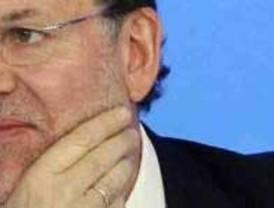 Rajoy celebra que los informes policiales puedan arruinar el futuro de Sortu