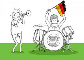 Spotify sigue conquistando Europa: llega a Alemania