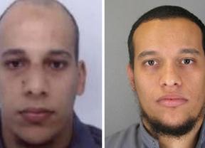 El Gobierno francés desvincula el ataque a 'Charlie Hebdo' y el tiroteo de Montrouge, mientras continúa el acecho a los terroristas