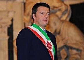 Renzi comienza su ronda de consultas para formar Gobierno