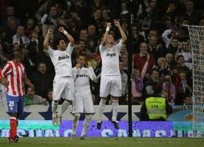 Ni el pesimismo de Ancelotti ni la gran temporada rojiblanca: el Madrid, favorito en las apuestas para el derbi