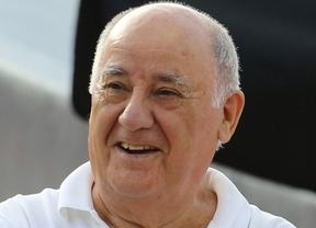 Amancio Ortega, ejemplo de filantropia española