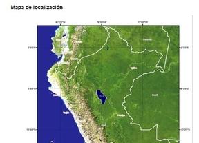 Repsol comienza la producción de gas del campo Kinteroni en Perú