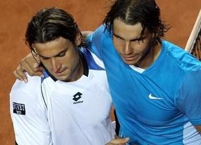 Nadal y Ferrer, grandes atractivos del Conde de Godó 2013 sin Federer, Djokovic y Murray