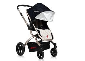 BabyEco crea los carritos Rocking Baby como resultado de 5 años de experiencia en la compra-venta de carritos nuevos y Seminuevos de bebé, en su cadena de tiendas.