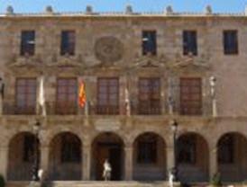 Aprobado el presupuesto del Ayuntamiento de Soria con el voto en contra de IU