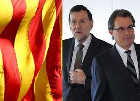 Todo se calma en Cataluña, siguiendo el guión esperado: CiU baja el tono, Rajoy aplaza su recurso