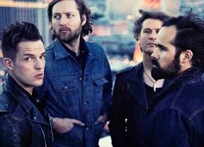 Aperitivo al nuevo álbum de The Killers de grandes éxitos con dos canciones inéditas