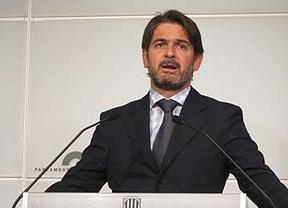 Hacienda concluye que la mujer de Oriol Pujol cobró por gestiones de él a favor de la trama ITV