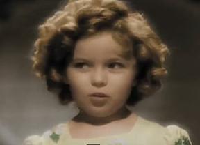 Adiós a Shirley Temple, la primera estrella infantil del cine