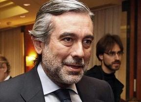 El presidente del Tribunal Constitucional acepta la dimisión de López