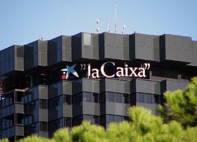 CaixaBank ganó 845 millones hasta septiembre pese al duro año para la banca