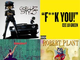 Las 20 mejores canciones de 2010 (I)
