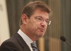 Rajoy nombra justo antes de irse a China al sustituto de Gallardón: Rafael Catalá Polo se hará cargo de Justicia