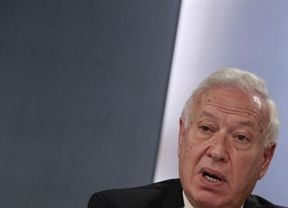 Margallo presiona a Gibraltar: los controles al fraude cesarán si vuelve la... 'confianza'