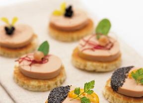 Ocho eurodiputados piden vetar el foie gras en la UE