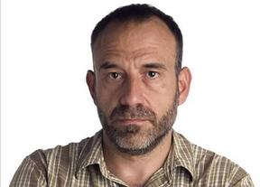 Un periodista español, Marc Marginedas, secuestrado en Siria desde el 4 de septiembre