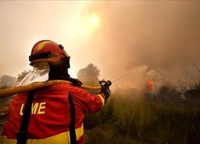 El PP insinúa que García-Page 'sabe' sobre el origen de los incendios en la región