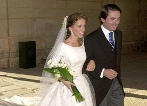 Ana Botella asegura que la trama Gürtel pagó la fiesta para su hija como